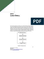 Bab 5 Linux Shell