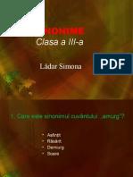 sinonimeclasaiii-130313081641-phpapp02