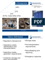 Hazardous Waste Management.ppt