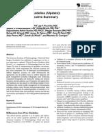 Otolaryngology Head and Neck Surgery 2015 Rosenfeld 598 609