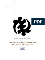 The AKAN Edited Expanded