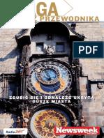 Praga Bez Przewodnika