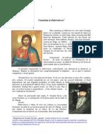 Umanism și duhovnicesc