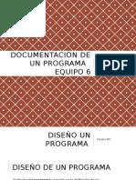 Mantenimiento y Actualizaciones de Un Programa