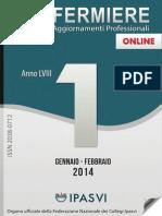 L Infermiere 2014 n1