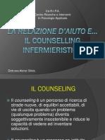 Il Counseling Infermieristico_PDF