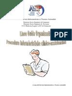 Linee Guida-procedure Organizzative