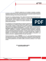 Estructura Prueba Saber 11