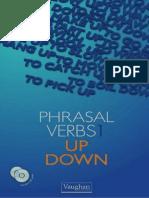 Vaughan Phrasal Verbs 1 2