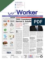 TSEA December newsletter