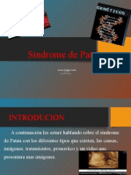 sindrome de patau presentacion pwp-1