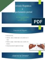 cirrosis hepatica  1