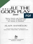 Mij2014int alain danilou while the gods play shaiva oracbookfi fandeluxe Gallery