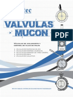 Mucon Brochure Spanish