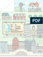 Articulate 9 Steps to Better E-Learning Project Management FINAL