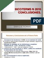 REGLAS INCOTERMS 3 CONCLUSIONES.ppt