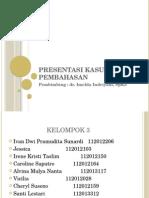 Ppt Case Rsko Fixxx