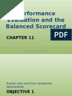 C11 -accounting