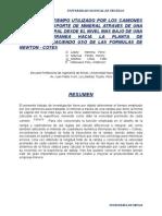 Metodos Numericos en Mineria