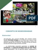 Biodiversidad diapositivas