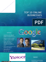 top 10 online businesses- mia ramos