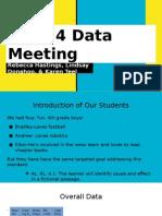 data meeting-2