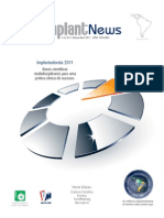 Revista ImplantNews v8n2
