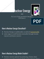 nuclear energy engineering
