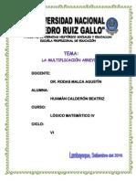 5. MULTIPLICACIÓN ABREVIADA - Bobbio Alejandro