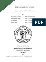 Resume Konsep Audit Manajemen