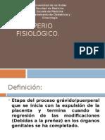 Puerperio Fisiológico Ipg p2