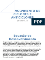 Kousky Lecture 10 Developmental Equation Portuguese