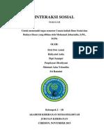 Makalah Interaksi Sosial.pdf
