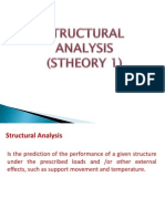 Structural Theory