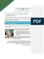 DIPLOMADO COMPETENCIAS DOCENTES
