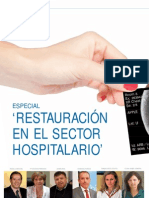 España hospitalizacion