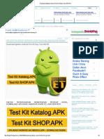 Download Aplikasi Android Test Kit Easy Test GRATIS.pdf