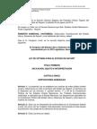 Ley de Victimas para el Estado de Nayarit
