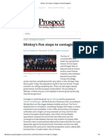 Minksy's Five Steps to Contagion _ Prospect Magazine