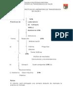 Reglamento Prácticas de Laboratorio de Transferencia de Calor II