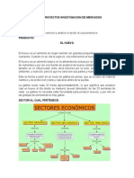 analisis sector avicola