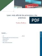 Lean_ED