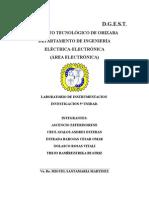 Investigacion 5 Unidad- Protocolos de Comunicacion Industrial