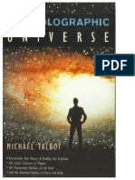 Michael Talbot - The Holographic Universe