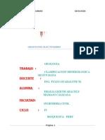 Clasificacion Minerologica de Dana-thalia