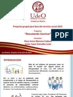 Presentacion Proyecto Grupal Rescatando Sonrisas OFICIAL
