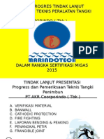 Slide Tangki