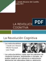 La Revolución Cognitiva