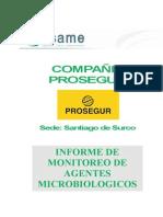 Informe Microbiologicos - Ie-3868