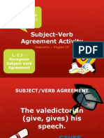 subjectverbagreementpptactivity